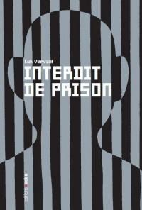 Interdit de prison