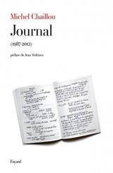 Journal: 1987 - 2012