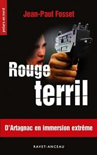 Rouge terril