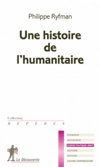 histoire de l'humanitaire