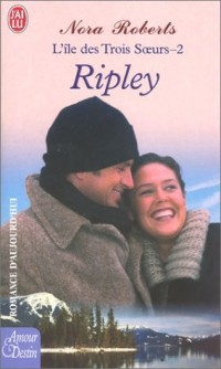 L'Île des Trois Soeurs, tome 2 : Ripley