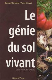 Le génie du sol vivant