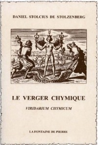 Le verger chymique - Viridarium chymicum