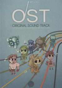 Original Sound Track : 100 albums indispensables de jeux vidéos