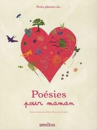 Poésies pour maman