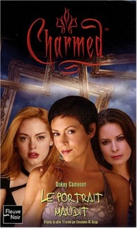 Charmed, Tome 31 : Le portrait maudit