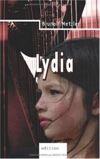 Lydia (Livre en allemand)