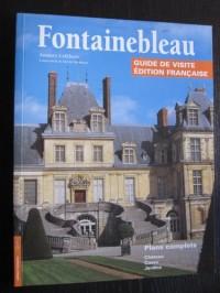 Fontainebleau guide de visite (français)