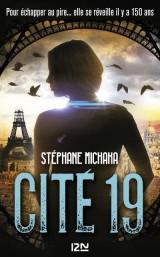 Cité 19 - tome 01 : Ville noire (1) [Poche]