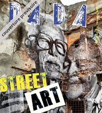 Dada, N° 214 : Street art
