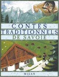 Contes traditionnels de Savoie