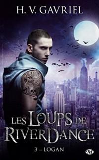 Les Loups de Riverdance, T3 : Logan