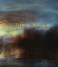 Jérôme Delépine, peintures