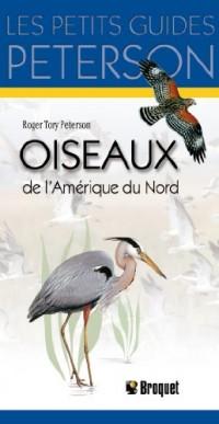 Oiseaux de l'Amerique du Nord