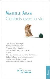 Contacts avec la Vie