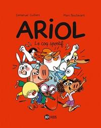 Ariol 12 - Le coq sportif