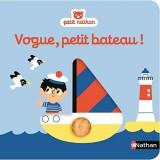 Vogue, petit bateau !