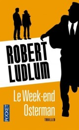 Le week-end Osterman [Poche]