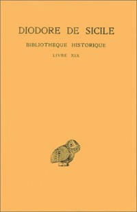 Bibliothèque historique, tome 14, livre XIV