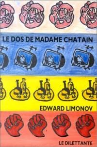 Le Dos de madame Chatain