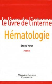 Hématologie - 2e édition