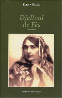 Djelloul de Fès