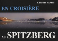 En croisiere au Spitzberg