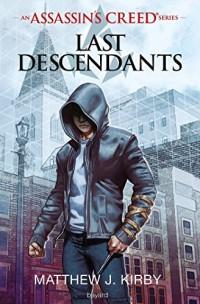 An Assassin's Creed series © - Last descendants