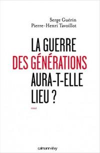 La Guerre des générations aura-t-elle lieu?