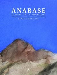 Anabase (l'esprit de la montagne)