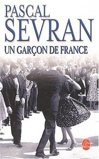 Un garcon de France
