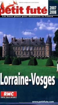 Le Petit Futé Lorraine Vosges