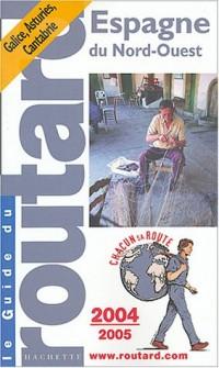 Espagne du Nord-Ouest, édition 2004