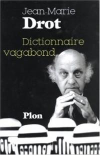 Dictionnaire vagabond