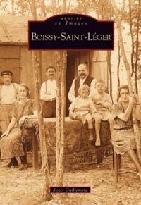 Boissy-Saint-Léger