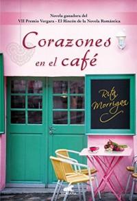 Corazones en el café/ Hearts in the Coffee
