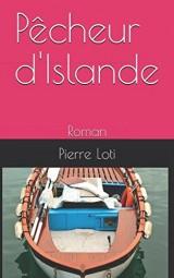 Pêcheur d'Islande: Roman