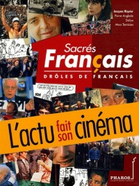 Sacrés Français : Drôles de Français