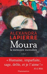 Moura, la Mémoire Incendiee