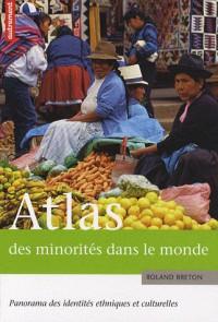 Atlas des minorités dans le monde