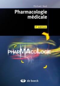 Pharmacologie médicale