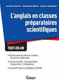 Anglais en Classes Préparatoires Scientifiques (l)