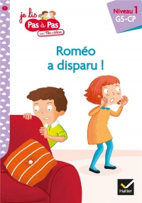 Roméo a disparu