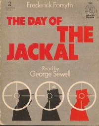 Day of the Jackal [CASSETTE]