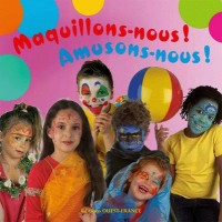 Maquillons-Nous, (Version Grim'Tout)