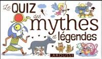 Le Quiz des mythes et légendes