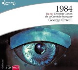 1984 [Livre audio]