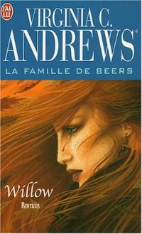 La Famille de Beers, tome 1 : Willow