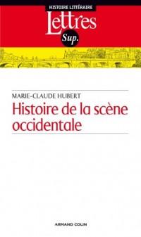 Histoire de la Scene Occidentale