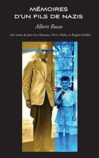 Memoires D'Un Fils de Nazis